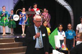 Всероссийский конкурс программ развития организаций дополнительного образования детей «Арктур-2017». Очный тур.